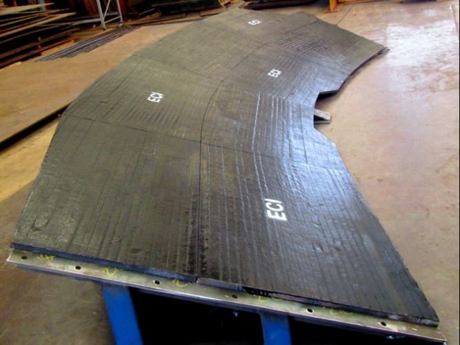Weld Overlay Products