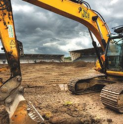 Earthmoving and Construction